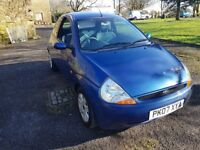 Ford KA 1.3 Style Climate 3dr