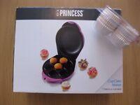 Princess Mini-Cupcake Maker