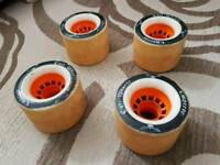 Cult Emperor Longboard Wheels 78a 71mm