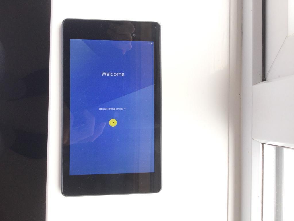 Nexus 7 (mint condition)