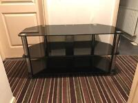 Large TV stand for sale