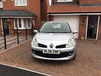 IMMACULATE RENAULT CLIO FSH