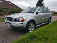 2007 Volvo XC90 2.4 D5 SE Estate Geartronic AWD