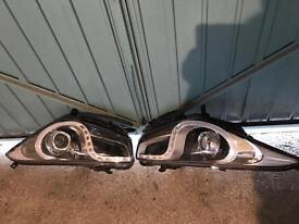 Headlights Hyundai/Mazda