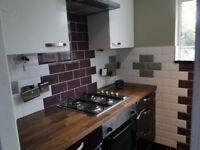 Renovations, refurbishments, building service.