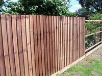 D&A FENCING AND LANDSCAPING