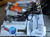 NEW & UNUSED Commercial Grade Stick Blender, Dynamic Dynamix MX050