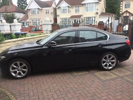 BMW 318d Luxury 2012 only 67k