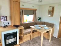 Static caravan holiday home for sale CONTACT DEAN north west morecambe sea views 12 month season
