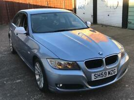 BMW 3 series 318i new shape 2010