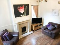 Spacious Double Room in Beautiful House!