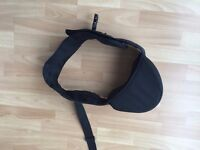 Hippychick Hip Seat (Black)