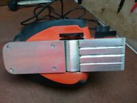 Black and Decker Planer