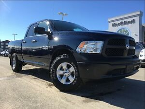 2016 Ram 1500 ST 3.0L V6 Turbo Diesel 8 Speed