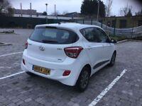 Hyundai i10 2014 Only £5250