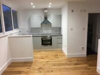 Newly Refurbished One Bedroom Property with Parking near Maidstone Town Centre