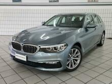 BMW Serie 5 Touring 520 d Business Steptronic