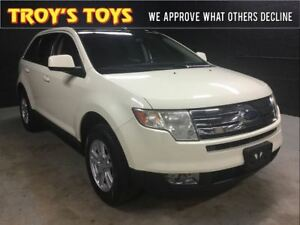 2007 Ford Edge SEL - **2 Sunroofs**