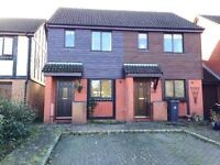 Bright 2 bedroom semi-detached house to rent in Windlesham