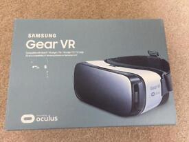 Samsung oculus