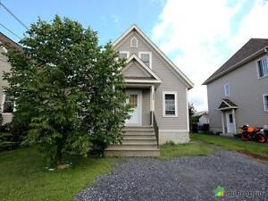 255 000$ - Duplex à vendre à St-Cesaire