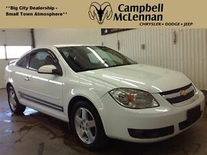 2010 Chevrolet Cobalt LT 2 Door Manual, 2.2L