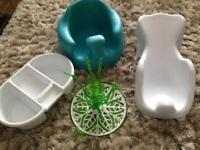 Baby accessories bundle