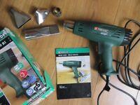 Parkside PHLG 2000 B1 heat gun