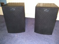 KEF Q15 Speakers (PAIR)