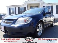 2010 Chevrolet Cobalt LT $88.19 BI WEEKLY!!!