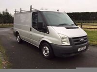 2008 FORD TRANSIT SWB NEW MODEL***IMMACULATE VAN***MUST BE SEEN