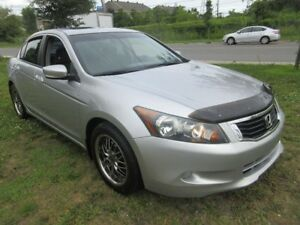 2008 Honda Berline Accord EX, toit, mags, super propre.....
