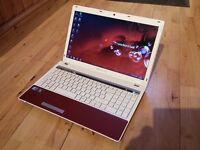Packard bell i3 laptop windows 7 hdmi webcam