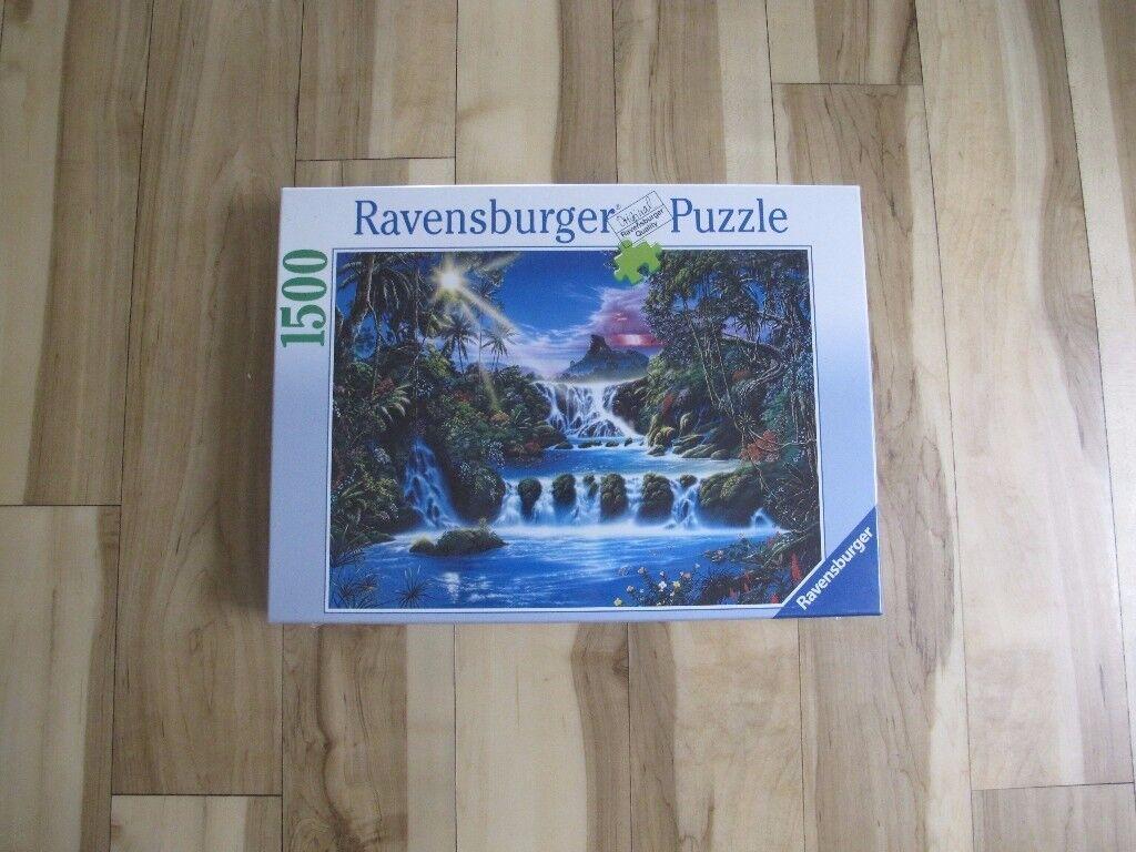 Ravensburger - 16311 - Cascade Magique