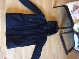 Mens genuine Armani exchange jacket