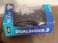 ps3 original duel shock controller new