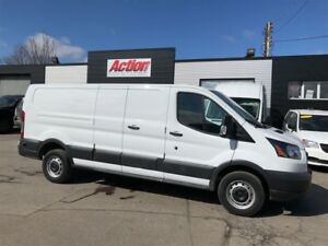 2017 Ford Transit T250 Low Roof 148wb ECOBOOST
