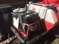 Brendon diesel jet wash