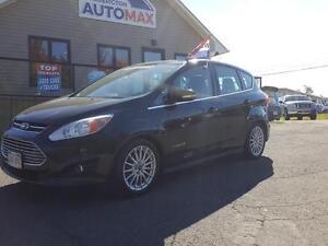 2013 Ford C-Max SEL - START SAVING NOW!!!