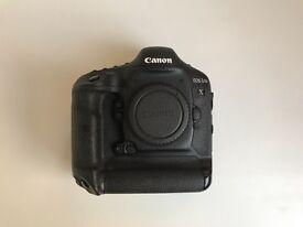 Canon 1DX Professional Camera Body