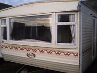 Willerby Granada 28x12 FREE DELIVERY 1 owner 2 bedrooms offsite choice of over 50 static caravans
