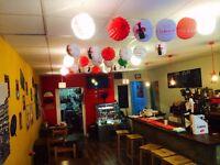 Spanish tapas /Cafe /Bar for sale