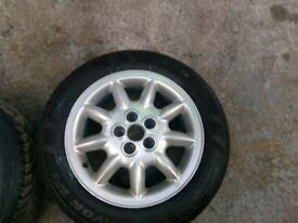 MK3 golf GTi wheels
