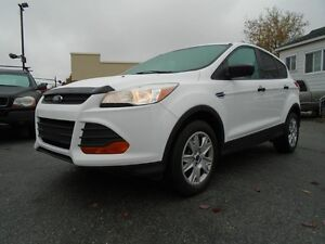 2013 Ford Escape S / AUTOMATIQUE