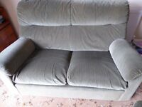 Parker Knoll two seater settee
