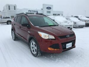 2016 Ford Escape S - REAR CAM, BLUETOOTH, LOW KMs