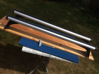 Genuine BMW 3 Series E46 Roof Bars