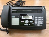 Phillips Magic 5 Primo fax