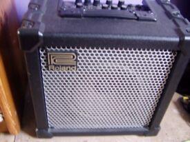 roland cube guitar amp