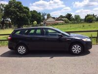 2008 Ford Mondeo 1,8 litre diesel 5dr 2 owners